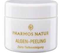 Gesichtspflege Reinigung Algen-Peeling