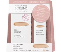 Beauty Secrets Geschenkset BB Cream Beige 50 ml + 15