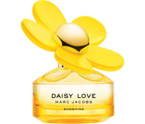 Daisy Love Sunshine Eau de Toilette Spray