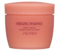 Energizing Fragrance Body Cream