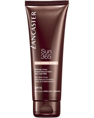 Sonnenpflege 365 Sun BB Body Cream SPF 15