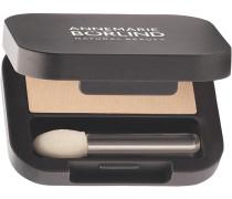 Make-up AUGEN Puderlidschatten Nr. 39 Silver