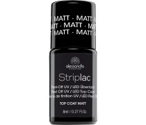 Make-up Striplac Top Coat Matt