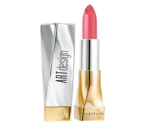 Make-up Lippen Rossetto Art Design Lipstick Nr. 6 Intense Pink