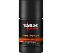 Man Fire Power Deodorant Stick