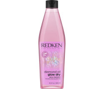 Damen Diamond Oil Glow Dry Gloss Shampoo