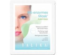 Pflege Augen Bio Enzymes Mask Purifying