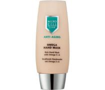 Pflege Hand Care Silver Line Omega Mask ohne Umverpackung