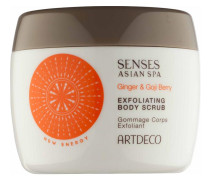 Asian Spa New Energy Exfoliating Body Scrub