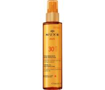 Gesichtspflege Sun Tanning Oil SPF 30