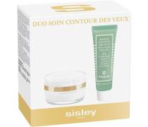 Pflege Augen und Lippenpflege Geschenkset Masque Contour des Yeux 30 ml + a L'Intégral et Levres 15