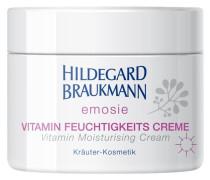 Pflege Emosie Vitamin Feuchtigkeits Creme