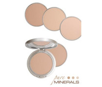 Make-up Gesicht Hydra Mineral Compact Foundation Nachfüllung Nr. 65 Medium Beige