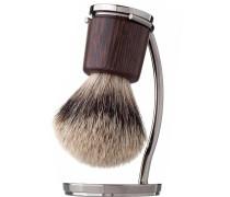 Pflege & Rasur Collezione Barbiere Rasierpinsel mit echtem Dachshaar