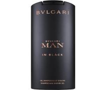 Man in Black Shampoo & Shower Gel
