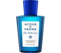 Mandorlo di Sicilia Blu Mediterraneo Shower Gel