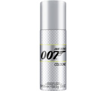 Cologne Deodorant Spray