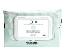 Gesichtspflege Make-up Cleansing Tissues Q10