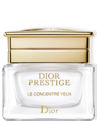 Außergewöhnliche Regeneration & Perfektion Prestige Eye Cream