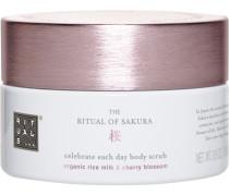 Rituale The Ritual Of Sakura Body Scrub