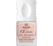 Looks Colour & Care CC Nail Polish