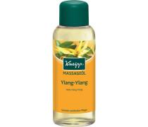 Pflege Haut- & Massageöle Massageöl Ylang-Ylang