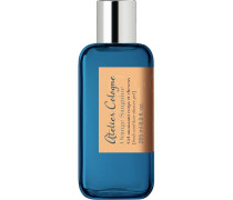 Joie de Vivre Orange Sanguine Body & Hair Shower Gel