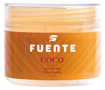 Haarpflege Coco Moisture Treat Mask