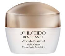 Benefiance WrinkleResist 24 Night Cream