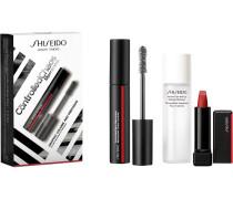 Augenmake-up Geschenkset Controlled Chaos Mascara Ink Nr. 01 Black Pulse 11;5 ml + Generic Skincare Eye & Lip Make up Remover 30 ModernMatte Powder Lipstick 516 4 g