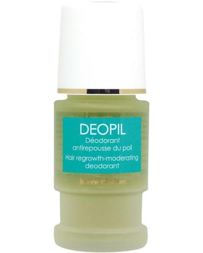 Körperpflege Deodorant Roll-On Deopil