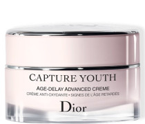 Jugendlichkeits-Ritual Capture Youth Age-Delay Advanced Creme