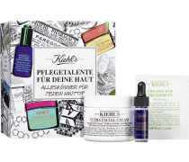 Feuchtigkeitspflege Starter Set Ultra Facial Cream 50 ml + Midnight Recovery Concentrate 4 Creamy Eye Treatment 1;5