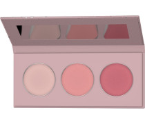 Make-up Gesicht Mineral Blush Selection Nr. 01 Rosy Spring