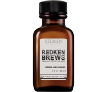 Herren Brews Beard And Skin Oil