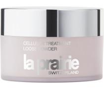 Make-up Foundation Powder Cellular Treatment Loose Translucent 2