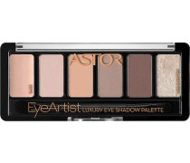 Eye Artist Luxury Eyeshadow Palette Nr. 100 Cosy Nude