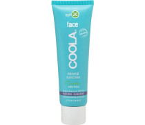 Sunscreen Matte Finish SPF 30 Face Cucumber Mineral