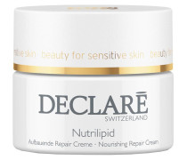 Pflege Vital Balance Nutrilipid Aufbauende Repair Cream