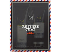 Mitch Refined Chap Shine Grooming Kit