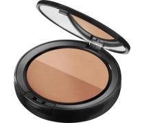 Make-Up Gesicht Bronzing Powder Gold & Bronze