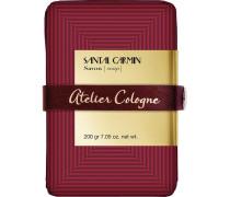 Haute Couture Santal Carmin Savon - Seife