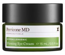Pflege Augenpflege Hypoallergenic Firming Eye Cream