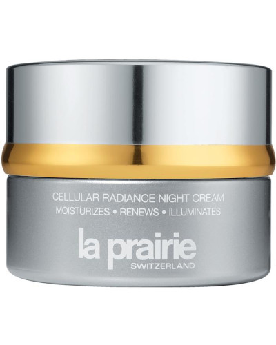 The Radiance Cellular Night Cream