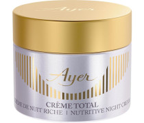 Pflege Specific Products Total Cream Nutritive Night