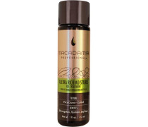 Wash & Care Ultra Rich Moisture Oil Treatment