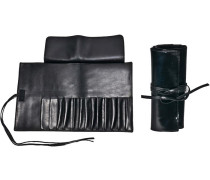 Make-up Pinseltasche - leer Medium
