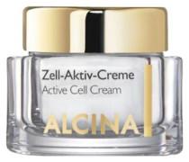 Kosmetik Effekt & Pflege Zell-Aktiv-Creme