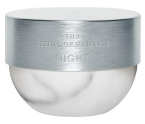 The Ritual Of Namasté Hydrate Hydrating Overnight Cream
