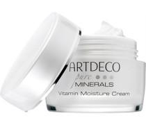 Pflege Pure Minerals Vitamin Moisture Cream